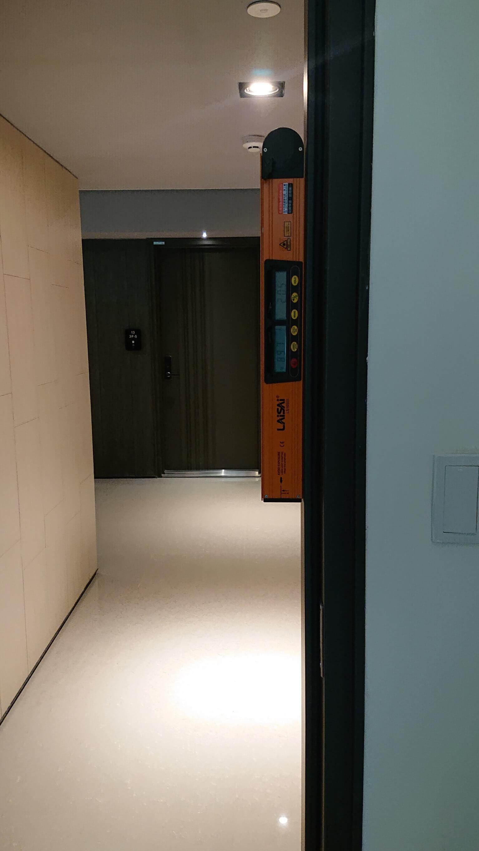 大禾空間專業科技驗屋|驗屋實例