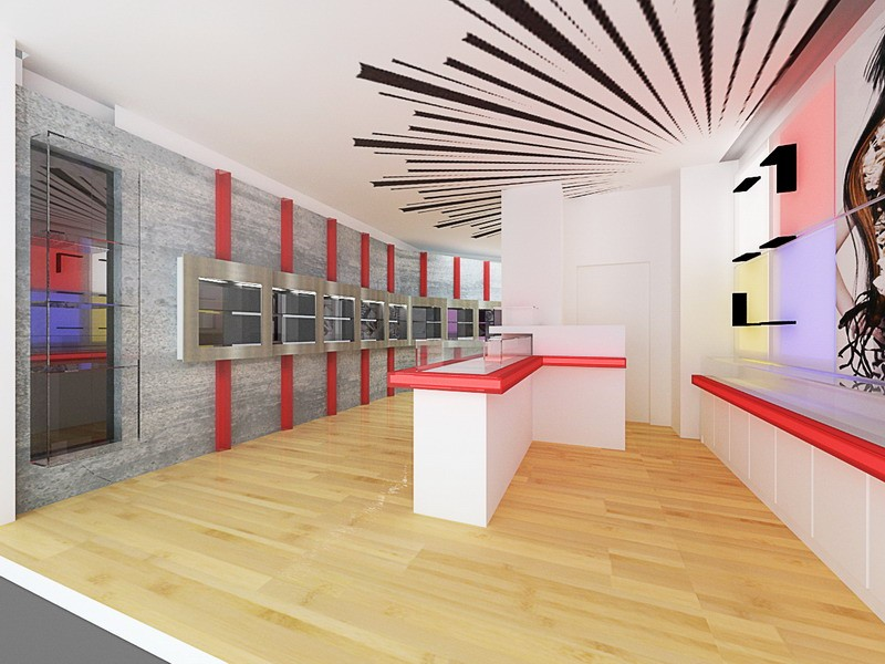 Wpd_1044 台中東海手錶館 3D模擬