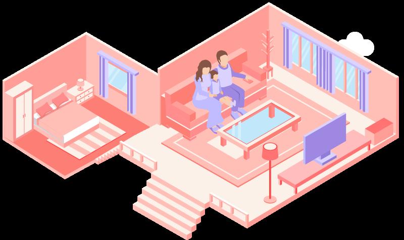 大禾室內空間設計|客變服務|空間規劃