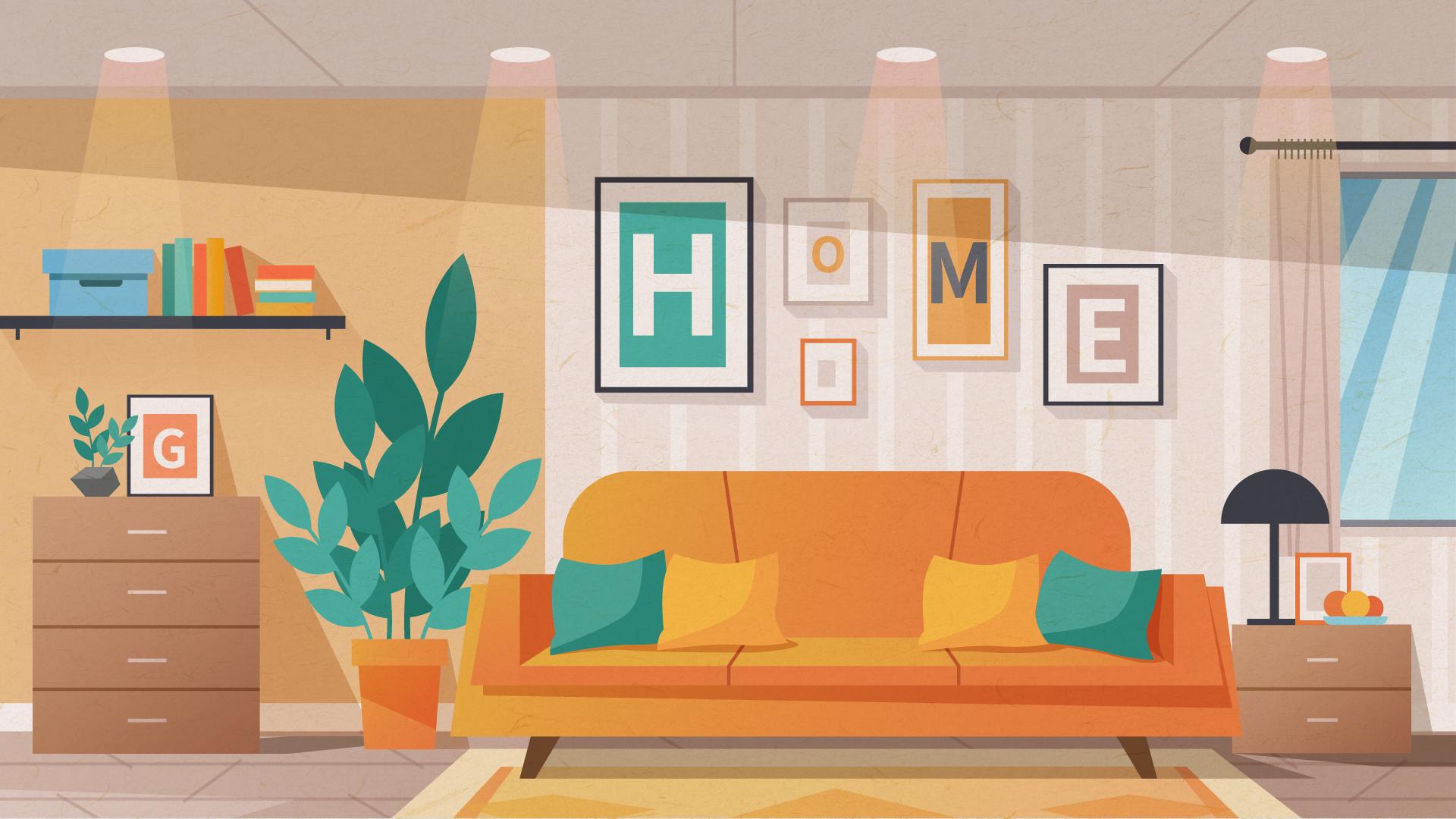 大禾室內空間設計|客變服務|居家裝潢