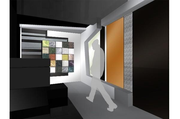 Wpd_0821 福華明鏡 台北展場 3D模擬