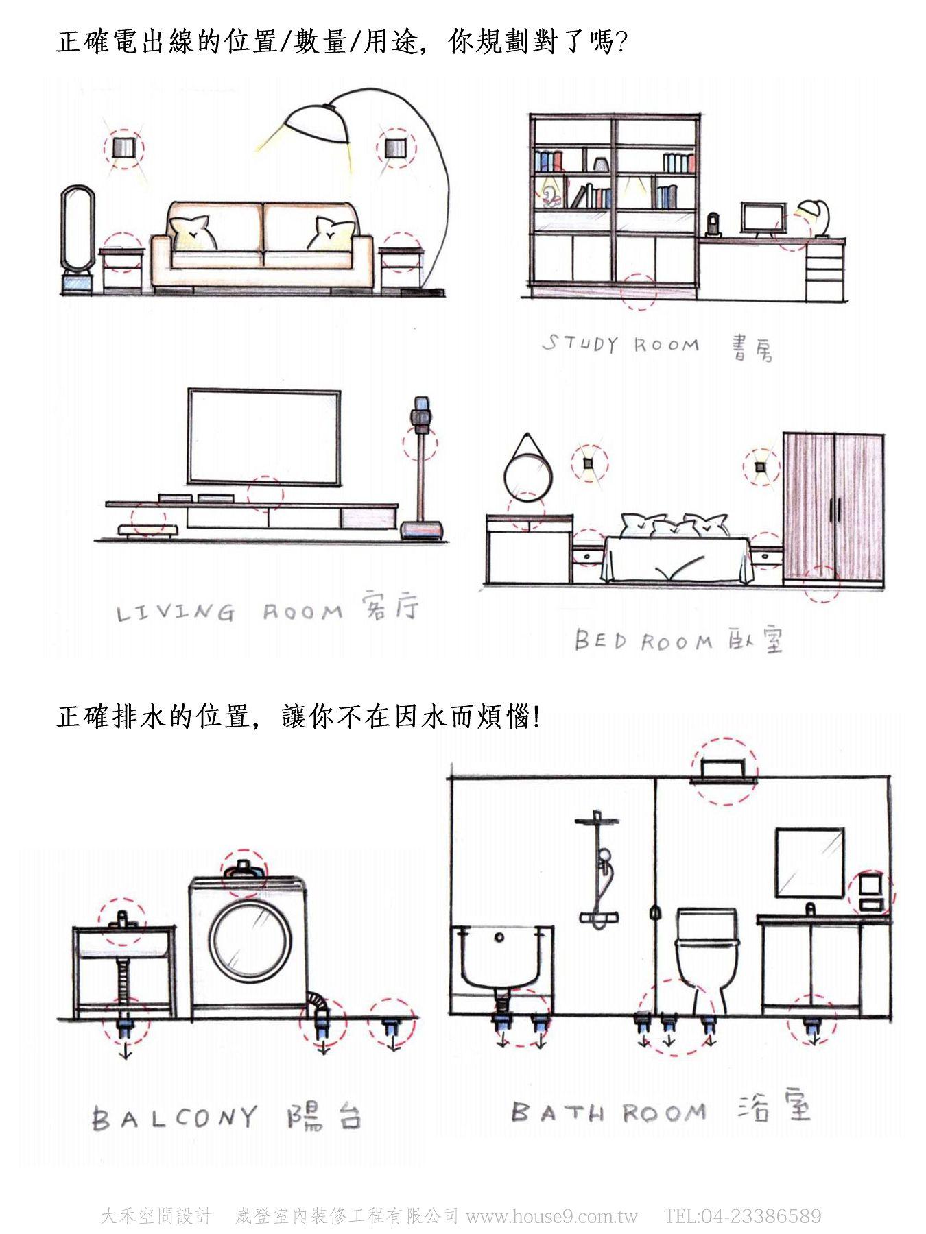 大禾室內 裝修預售屋變更設計服務2020B_頁面_9